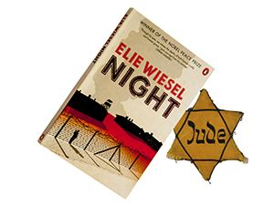 Night by Elie Wiesel by Sharon Flitterman-King